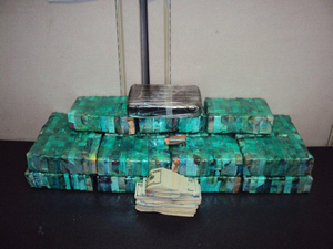 $5 Million Worth of Heroin Seized in NY