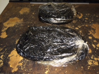 $1 Million Worth of Heroin Seized in TX